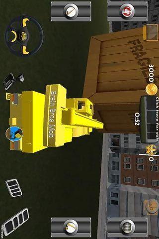 【免費體育競技App】3D起重机驾驶-APP點子