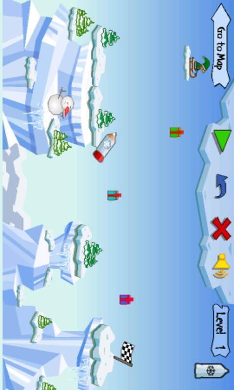 【免費體育競技App】滑雪冒险-APP點子