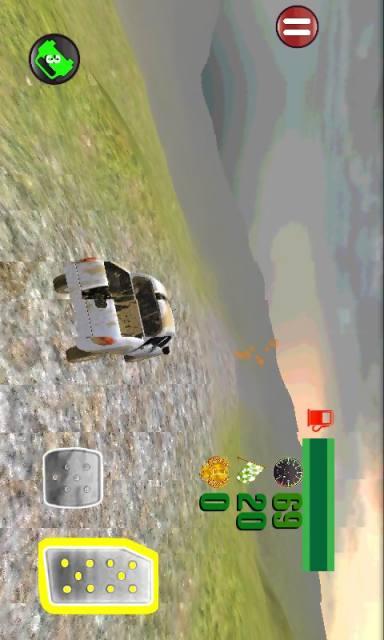 野外越野赛车2