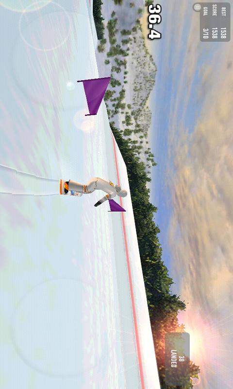 冬季滑雪 體育競技 App-癮科技App