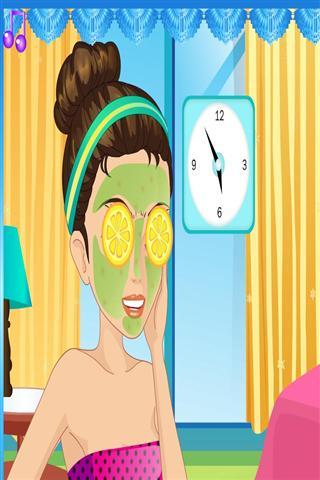 玩遊戲App|名人美容师化妆免費|APP試玩