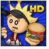 汉堡店 遊戲 App LOGO-APP試玩