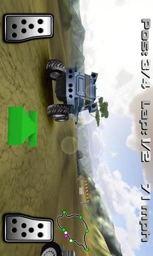 3D越野赛车-应用截图