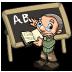 英语在线课堂 生產應用 LOGO-玩APPs