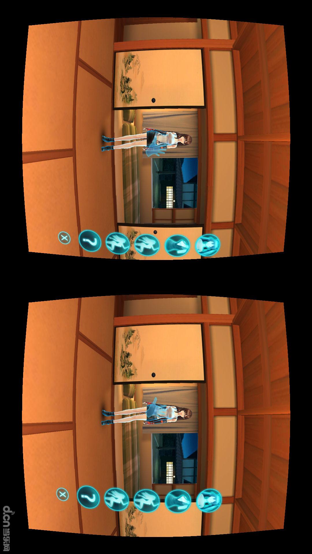 女神星球VR-应用截图
