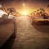 3D洛杉矶跑车 賽車遊戲 App LOGO-硬是要APP