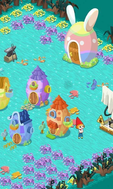 玩遊戲App|森林总动员免費|APP試玩
