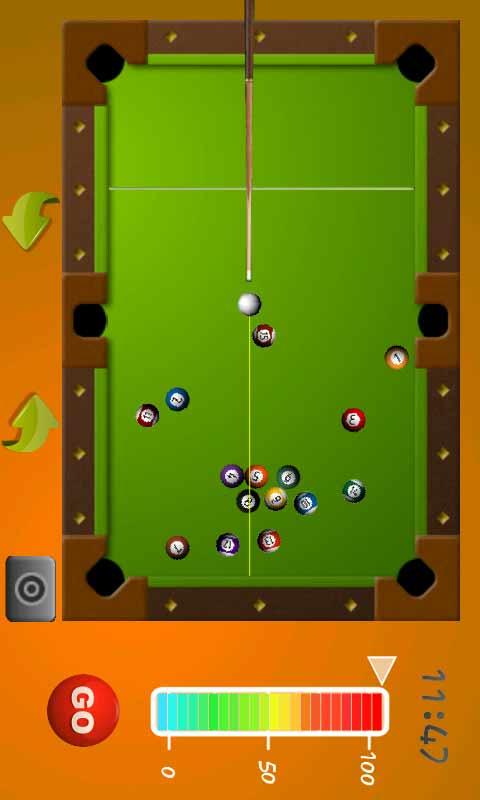 台球王子|玩體育競技App免費|玩APPs