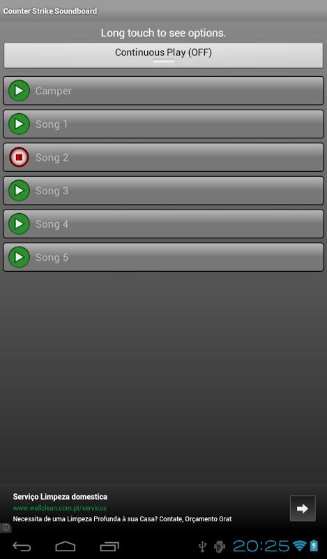 免費下載體育競技APP|Counter Strike Soundboard app開箱文|APP開箱王