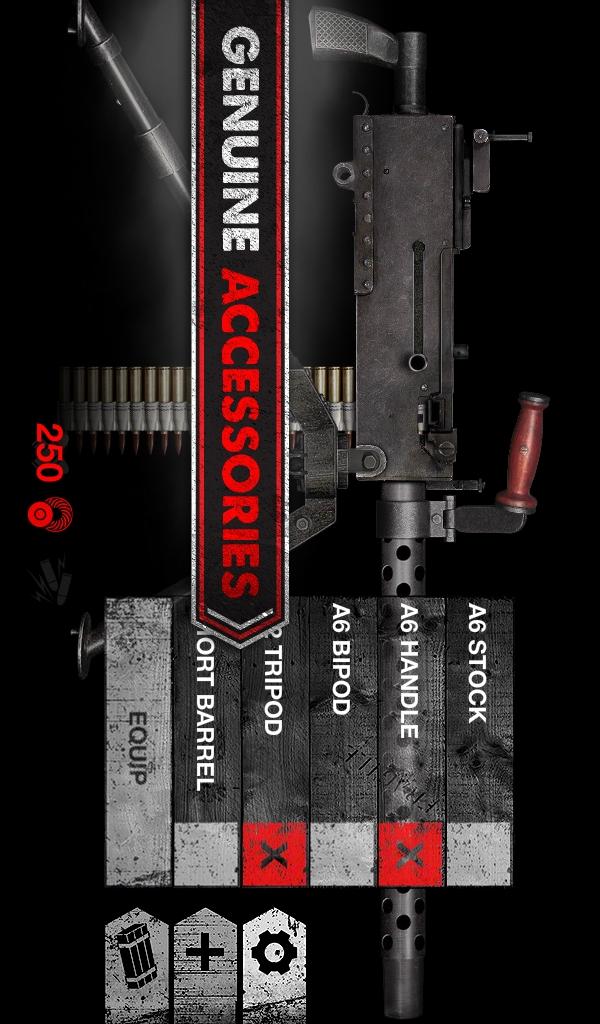 真实武器模拟-应用截图