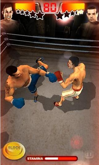 铁拳拳击 Iron Fist Boxing|玩體育競技App免費|玩APPs