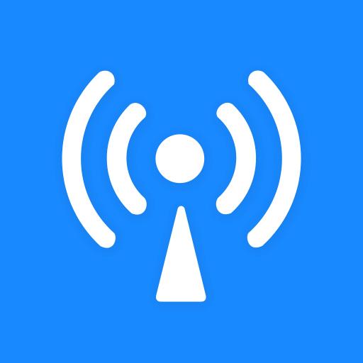 WiFi钥匙-万能安全管家