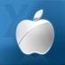 iPhoneX苹果锁屏